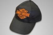 Cappellino Harley Davidson