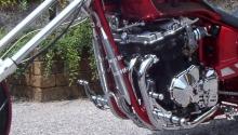 Radiatori olio Bad Bike