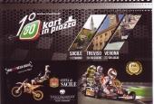 1° Go Kart in piazza