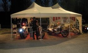 Presenti alla Biker Fest 2012