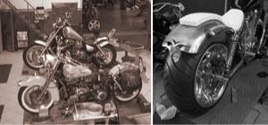 Moto custom e chopper: DAL 1965 AI GIORNI NOSTRI