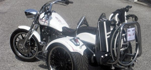 Moto custom e chopper: CUSTOMIZZATE ATTORNO A TE